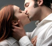 Kissing on the first date-tacky or unacceptable?