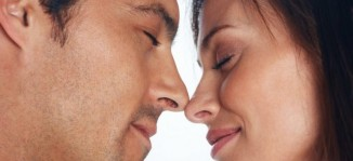 Kissing. 5 signs that she is waiting for you to kiss her