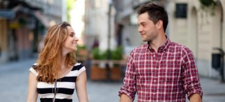 How to secure a first date: top tips for men