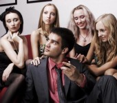 Five signs that you may be addicted to online dating