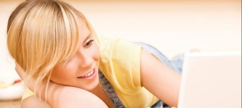 initiating conversation online dating
